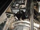 Установка ГБО на Audi A4 1.8 turbo