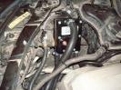 Установка ГБО на BMW 330IX
