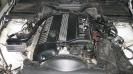 Установка ГБО на BMW 525