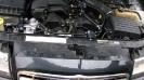 Chrysler  300C Установка газового оборудования