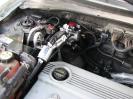 Установка ГБО на Ford Escape Digitronic