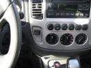 Кнопка переключения на ГБО Форд Эскейп