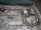 Установка ГБО на Ford Mondeo2.0