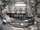 Установка ГБО на Хонда Гибрид