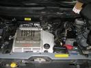 Установка ГБО на Lexus  RX 300