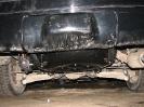 Lincoln Navigator Баллон 95 литров