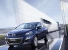 Установка ГБО на Mazda CX-7 2.3 turbo