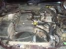 Установка ГБО Mercedes E220  2.3