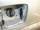 Установка ГБО на Mitsubishi Outlander1