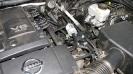 Установка ГБО на Nissan Pathfinder
