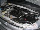 Установка ГБО на Nissan Serena