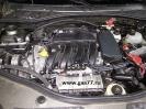 Установка ГБО на Nissan Terrano