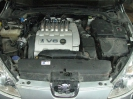 Установка ГБО на Peugeot  406 V6