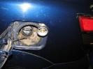 Pontiac  Vibe II Заправочное устройство