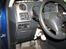 Установка ГБО на Pontiac  Vibe II  1.8i (132Hp)