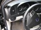 Установка ГБО на Saab 9  2.0 Turbo