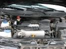 Skoda Octavia 20 turbo