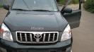 Установка ГБО на Toyota  Land Cruiser Prado 120