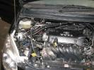 Установка ГБО на Toyota  Passia