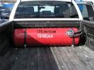 Установка ГБО на Toyota Tundra Lovato