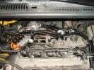Установка ГБО на Volkswagen Caddy