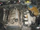 Установка ГБО на Volkswagen passat 1.8T