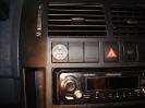 Установка ГБО на Volkswagen Polo 1,4